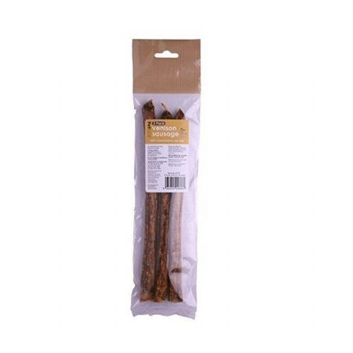 Venison Sausages (3 Pack)